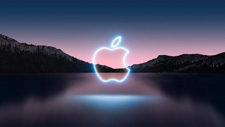 2021年9月のAppleのイベント
