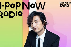 J-Pop Now Radio with Kentaro Ochiai 特集:ZARD