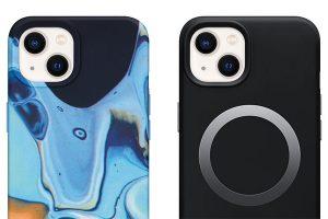 OtterBoxのiPhone 13ケース2種