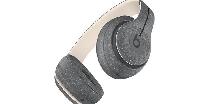 Beats Studio3 Wireless — A-COLD-WALL* リミテッドエディション — ACW* Cement