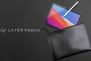 Layer Pouch Pro