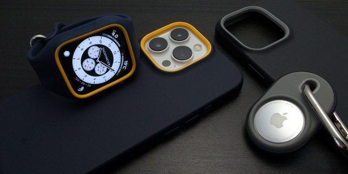 iPhone 13 Pro用ケース Caseology ナノ・ポップ