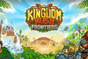 Kingdom Rush Frontiers TD+