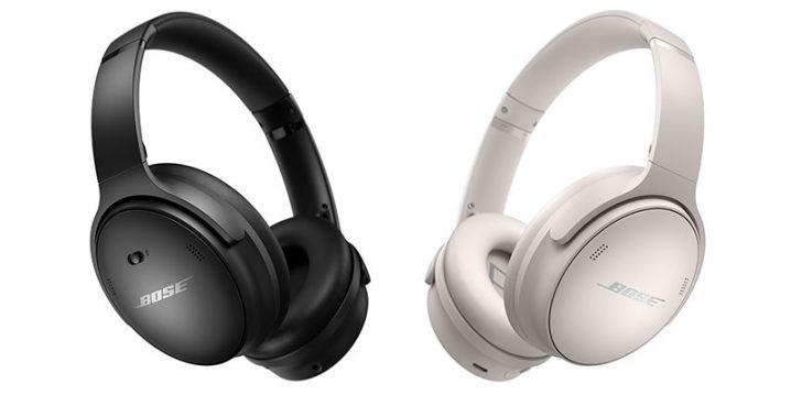 ボーズ QuietComfort 45 headphones