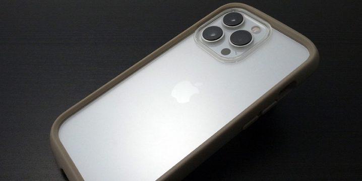 Simplism iPhone 13 Pro [GLASSICA Round] 耐衝撃 背面ガラスケース