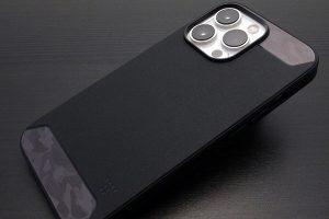 TACTISM ALPHA iPhone 13 Pro用