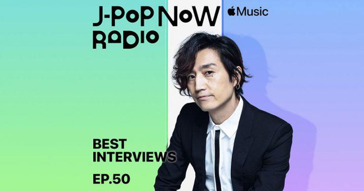 J-Pop Now Radio with Kentaro Ochiai