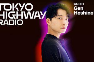 Tokyo Highway Radio with Mino EP.33 ゲスト:星野源